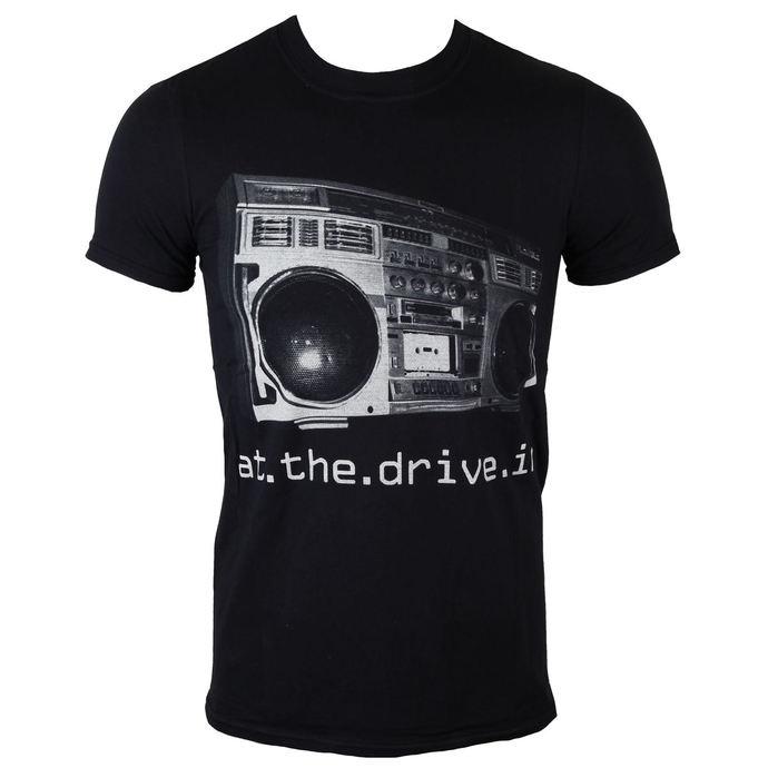 tričko pánské At The Drive In - Boombox - ROCK OFF
