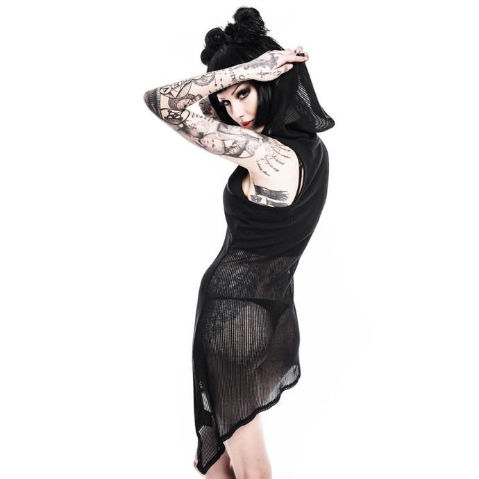 šaty dámské KILLSTAR - Dome Play Night Rider's