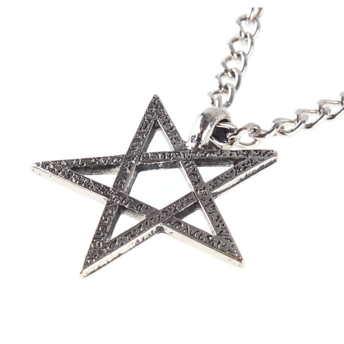 obojek Pentagram