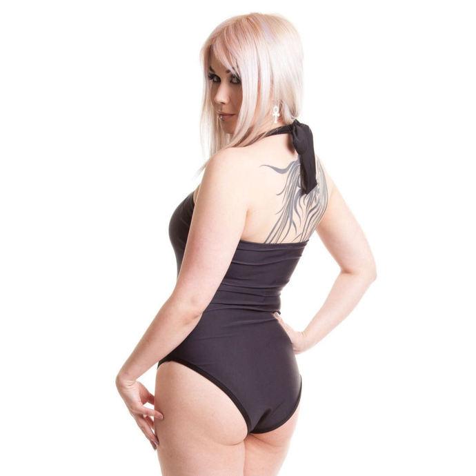 plavky dámské VIXXSIN - Eve - Black