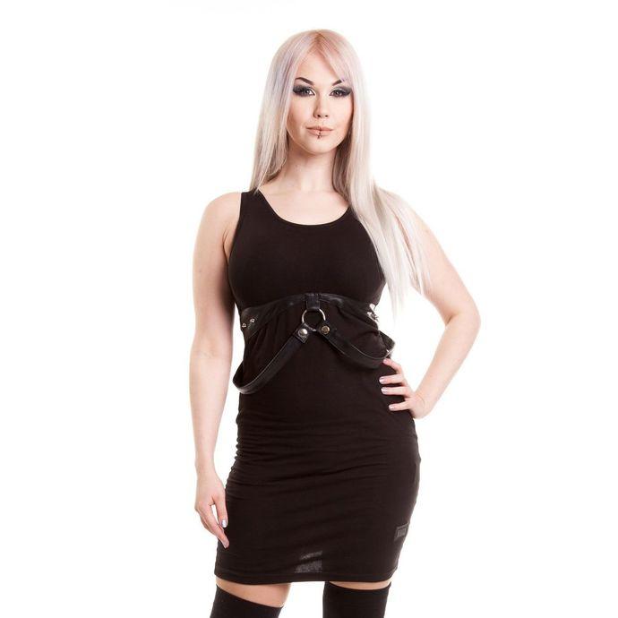 šaty dámské VIXXSIN - Voyage - Black