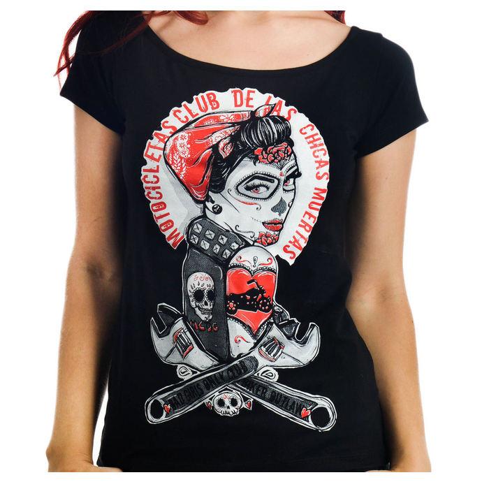 tričko dámské TOO FAST - Lola