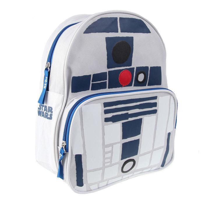 batoh STAR WARS - R2-D2