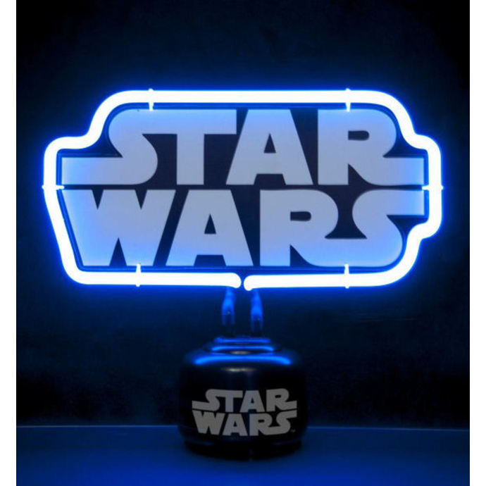 lampa STAR WARS - Logo