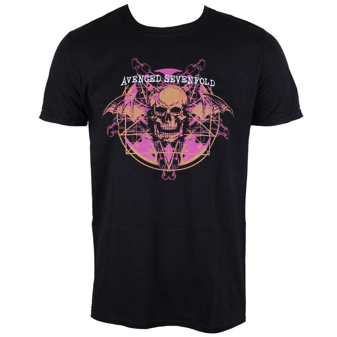 tričko pánské Avenged Sevenfold - Ritual - ROCK OFF