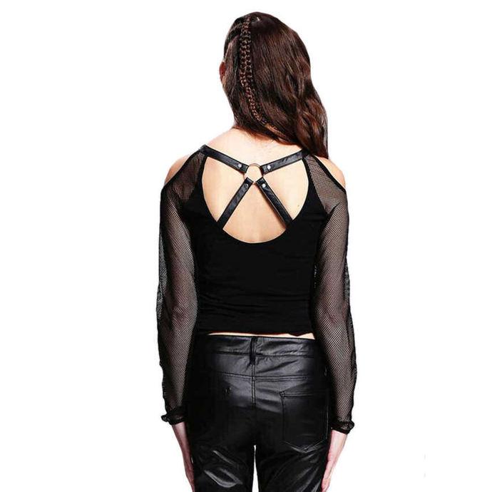 tričko dámské s dlouhým rukávem DEVIL FASHION - Gothic Phoenix