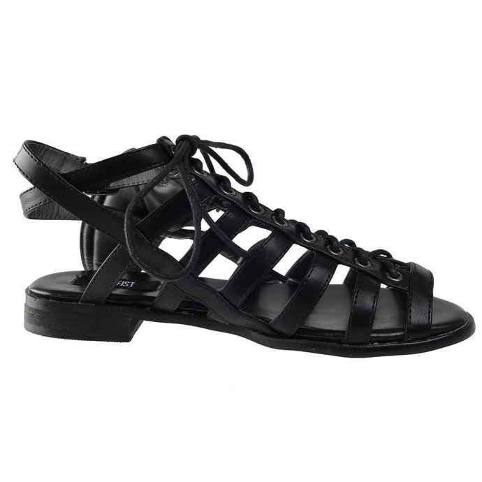 boty dámské (sandály) IRON FIST - Dragon Queen Wing