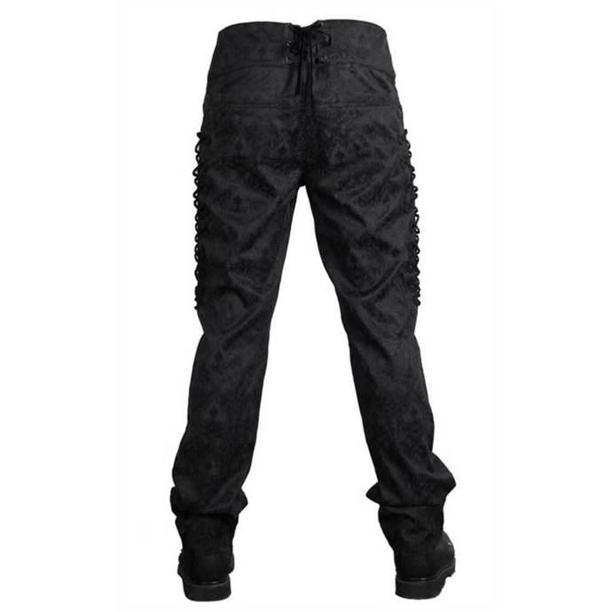 kalhoty pánské Devil Fashion - Gothic Oberon