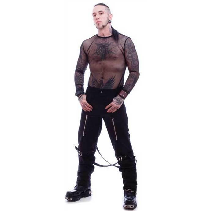 tričko pánské s dlouhým rukávem Necessary Evil - Kane