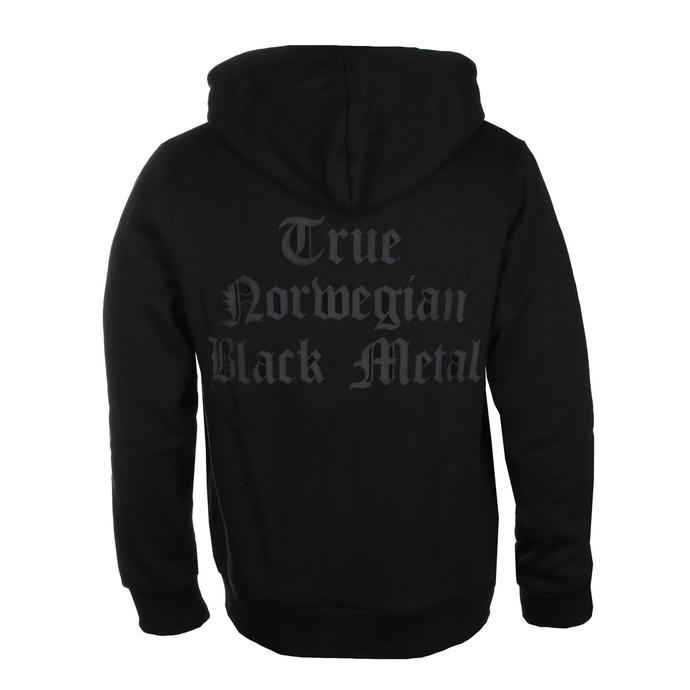 mikina pánská DARKTHRONE - TRUE NORWEGIAN BLACK METAL - RAZAMATAZ