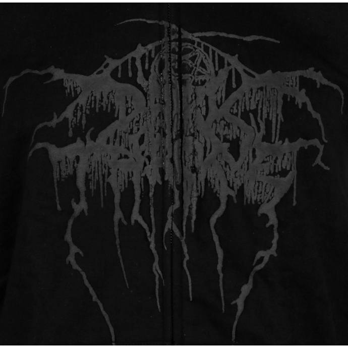 mikina pánská DARKTHRONE - TRUE NORWEGIAN BLACK METAL - RAZAMATAZ