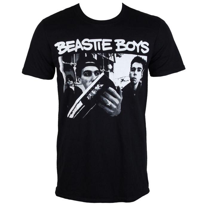 tričko pánské Beastie Boys - Boombox - PLASTIC HEAD