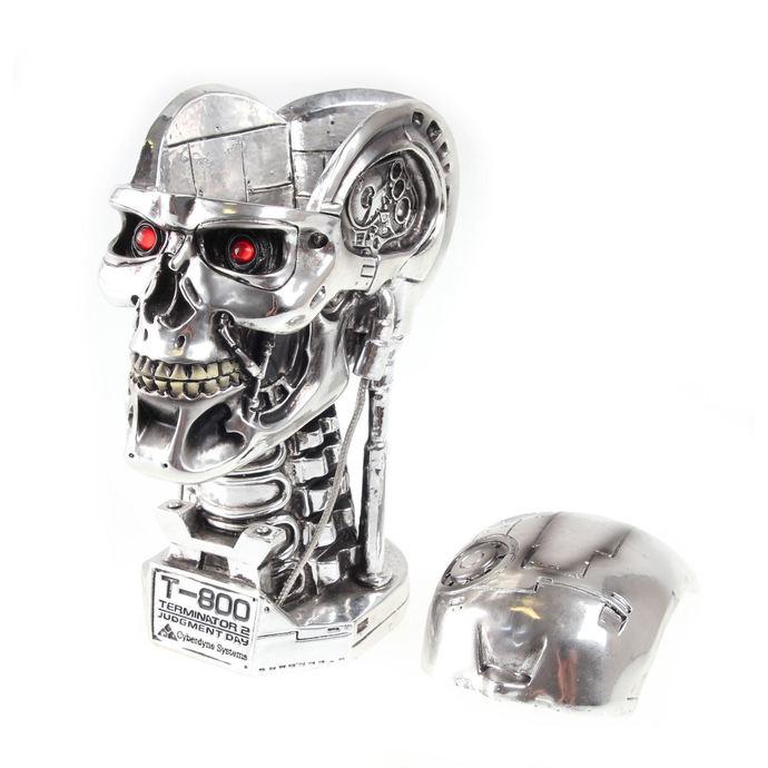 dekorace (krabička) Terminator 2 - NENOW
