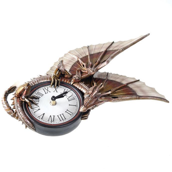 hodiny (dekorace) Dragon - NENOW