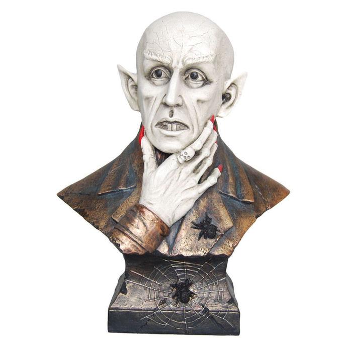 dekorace (busta) The Count - NENOW