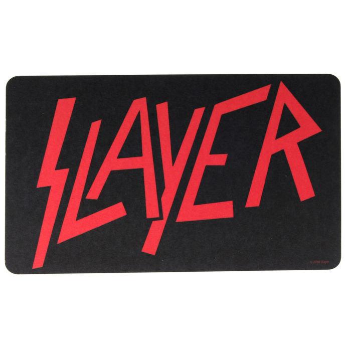 prostírání Slayer - Logo