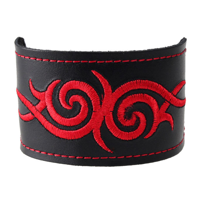 náramek Tribal - Red