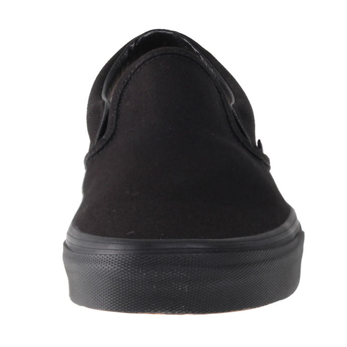 boty pánské VANS - CLASSIC SLIP-ON - Black/Black