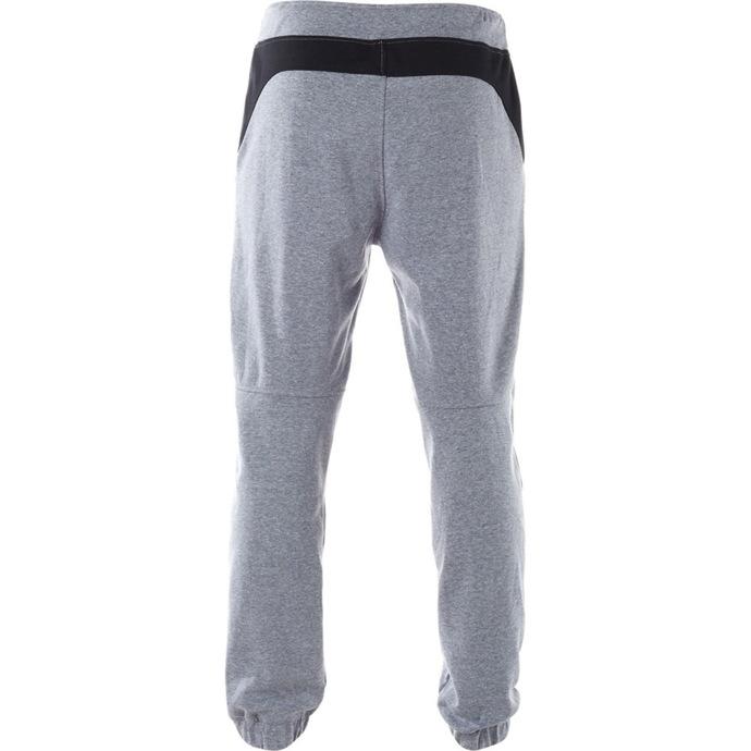 kalhoty pánské (tepláky) FOX - Lateral Pant - Heather Graphit