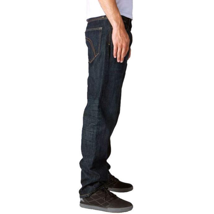 kalhoty pánské FOX - Garage - Grease Monkey