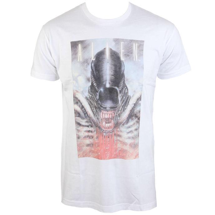 tričko pánské Alien - Xenomorph Blood