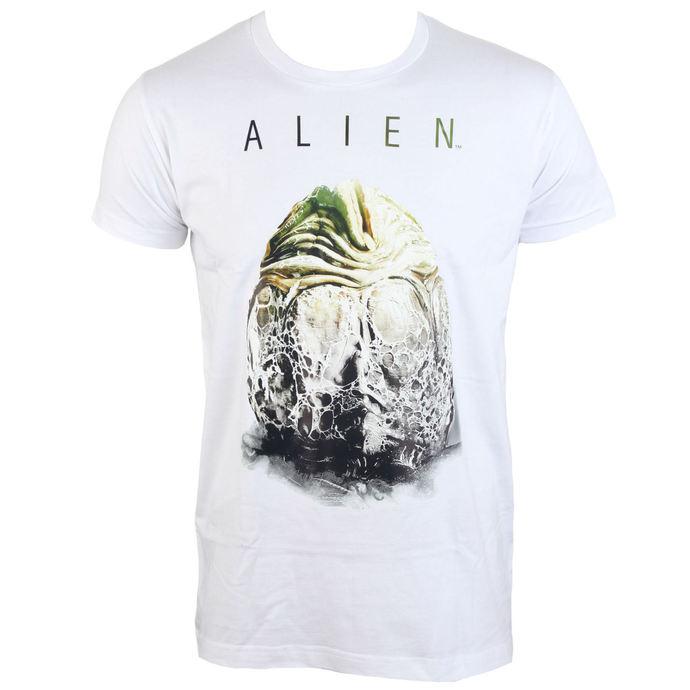 tričko pánské Alien - Egg