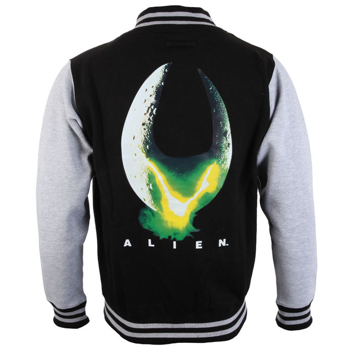mikina pánská Alien -  Egg