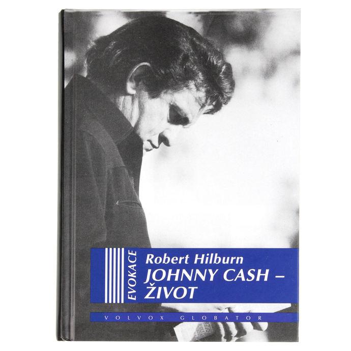 kniha Johnny Cash - Život