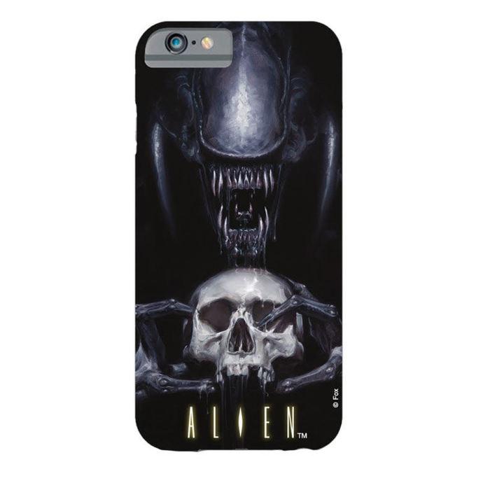 kryt na mobil Alien - iPhone 6 - Skull