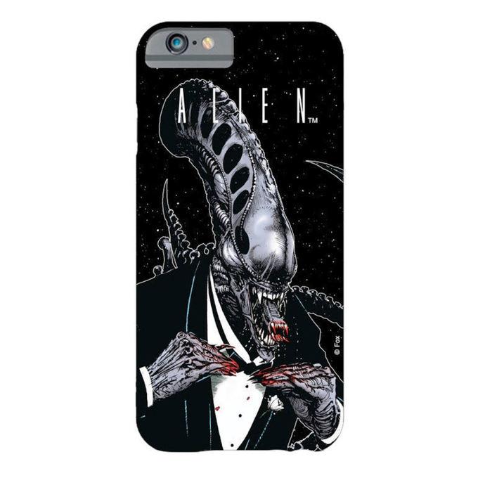 kryt na mobil Alien - iPhone 6 - Tuxedo