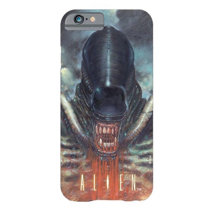 kryt na mobil Alien - iPhone 6 - Xenomorph Blood