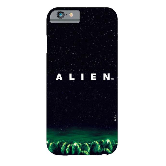 kryt na mobil Alien - iPhone 6 - Logo
