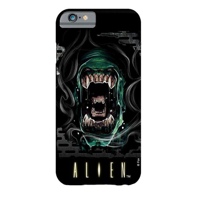 kryt na mobil Alien - iPhone 6 - Xenomorph Smoke