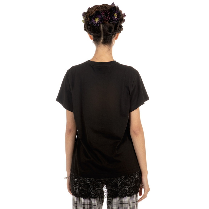 tričko dámské DISTURBIA - Frida Sunset - Lace