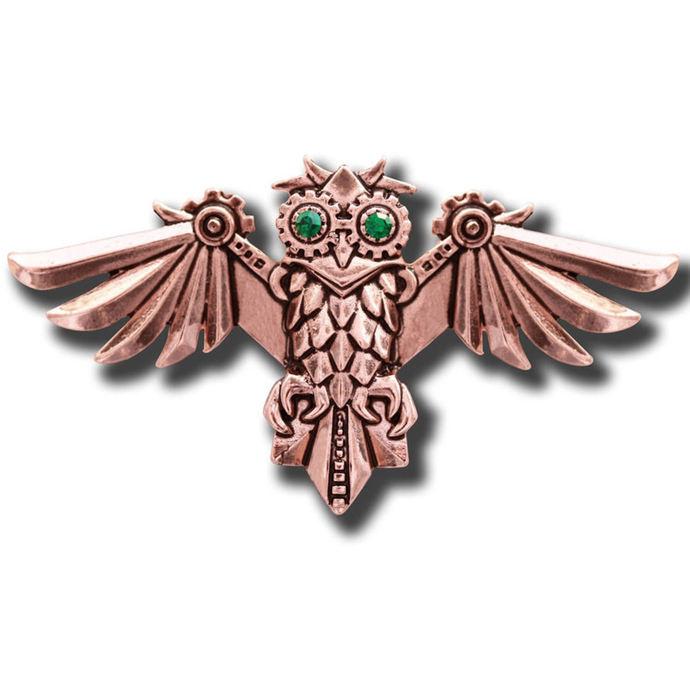 brož EASTGATE RESOURCE - Aviamore Owl