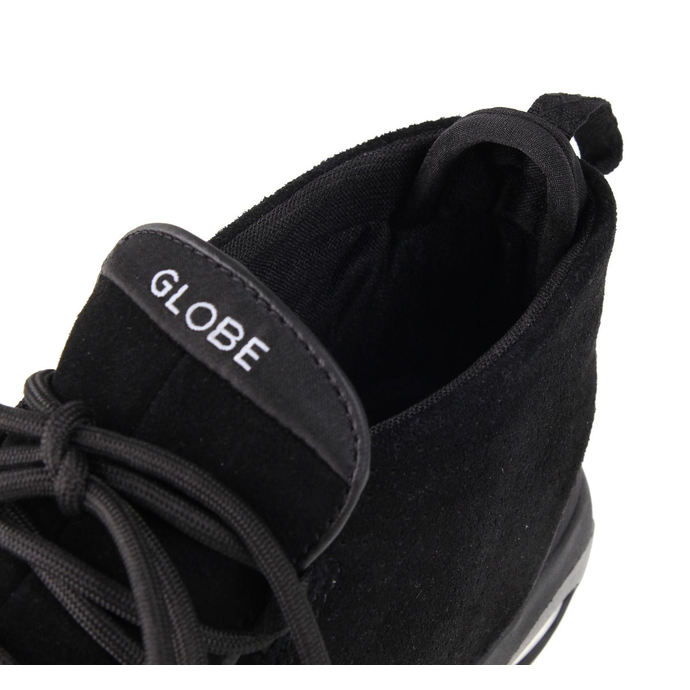 boty pánské GLOBE - Nepal Lyte - Black/Black