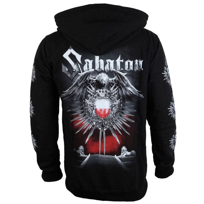 mikina pánská Sabaton - Poland - CARTON