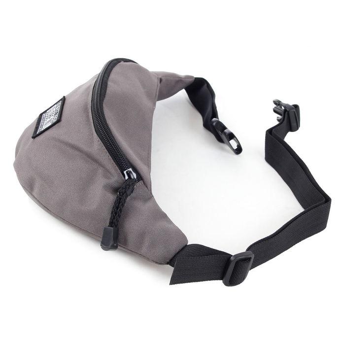 taška (ledvinka) GLOBE - Richmond - Charcoal