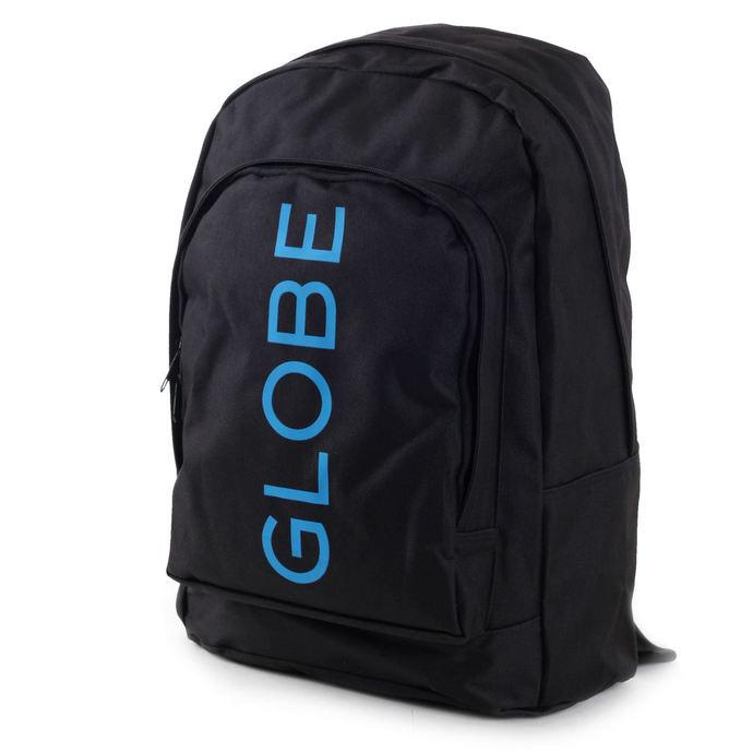 batoh GLOBE - Bank II - Black Blue