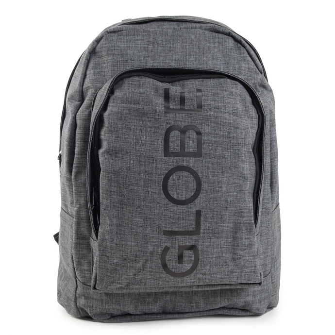 batoh GLOBE - Bank II - Charcoal