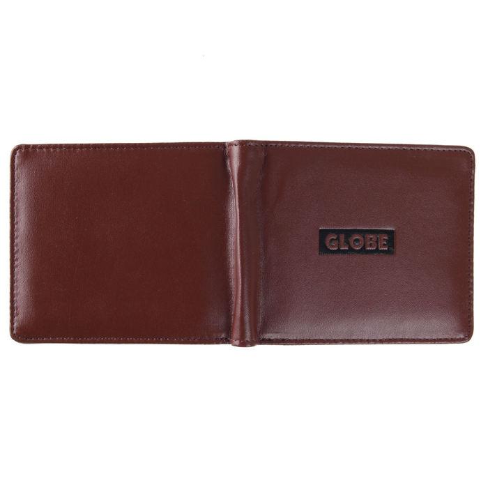 peněženka GLOBE - Corroded II - Brown