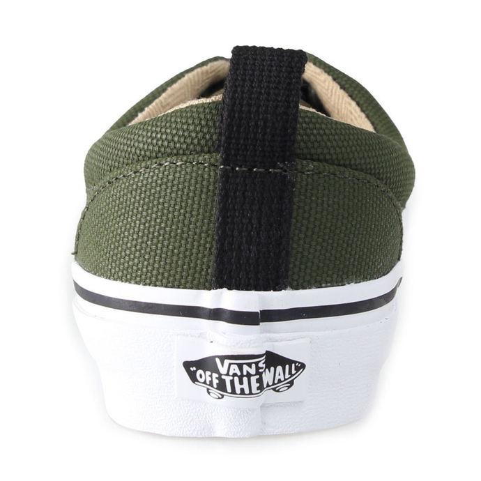 boty VANS - Era PT (Military Twill)
