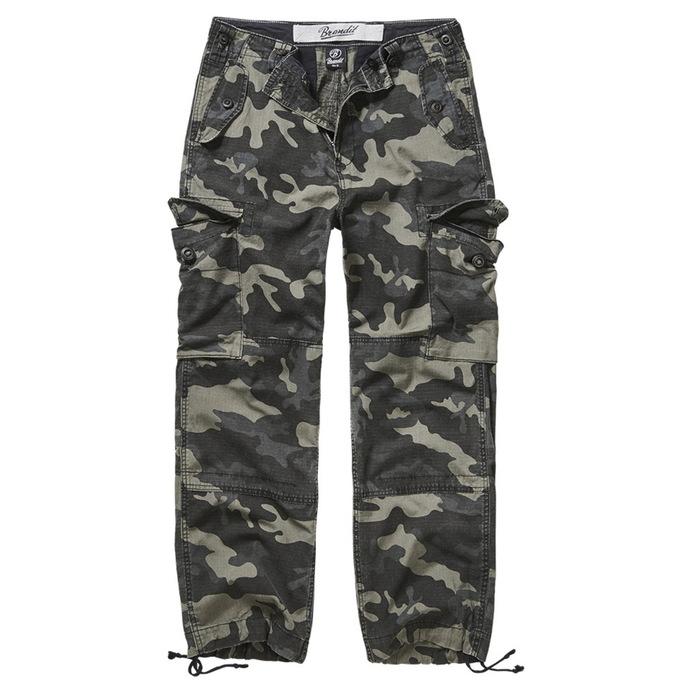 kalhoty pánské BRANDIT - Hudson Ripstop