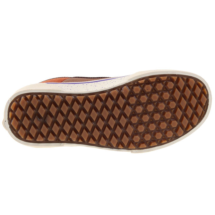 boty zimní VANS - SK8-HI - 46 MTE - Hana Beaman