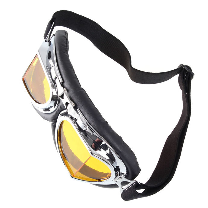 brýle Cyber OSX - GOGGLE - YELLOW LENS