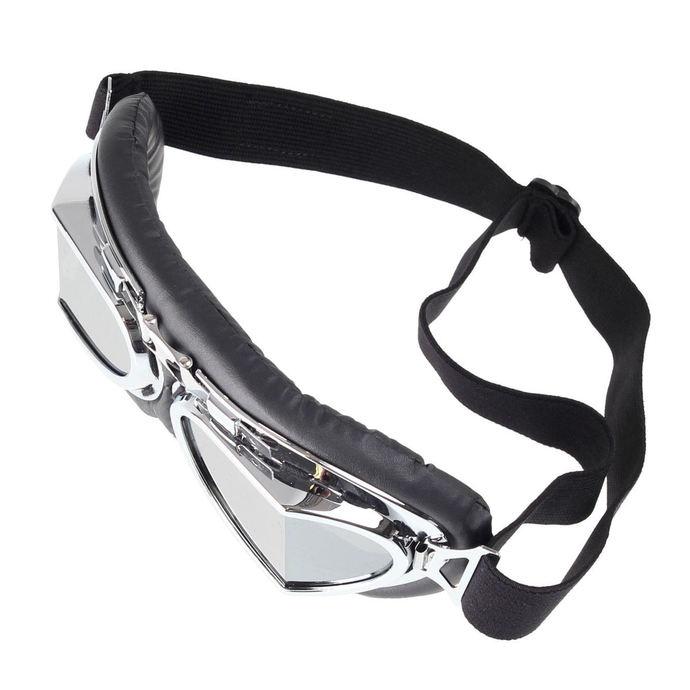 brýle Cyber OSX - GOGGLE - MIRROR LENS