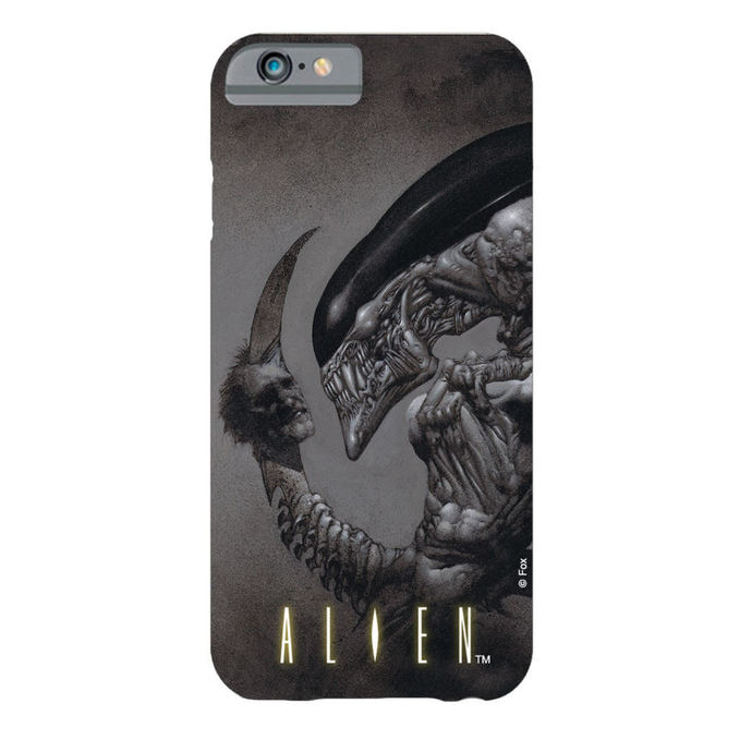 kryt na mobil Alien - iPhone 6 Plus - Dead Head