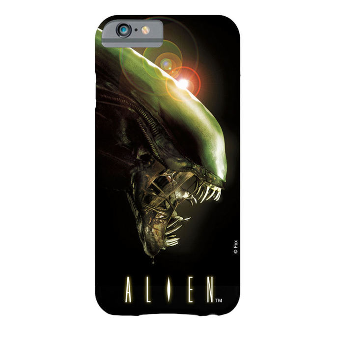 kryt na mobil Alien - iPhone 6 Plus Xenomorph Light