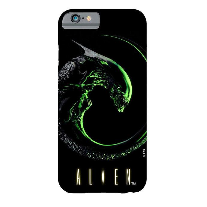kryt na mobil Alien - iPhone 6 Plus Alien 3
