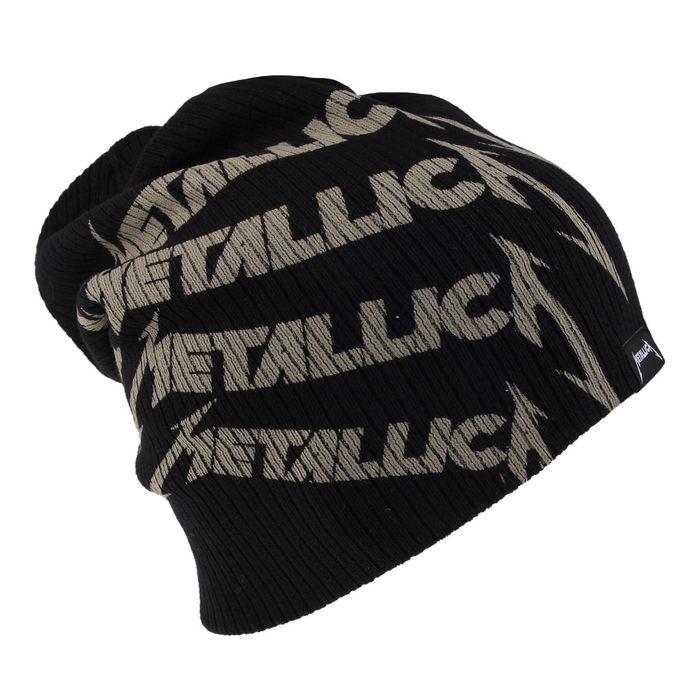 kulich Metallica - Metallica - Repeat Logo